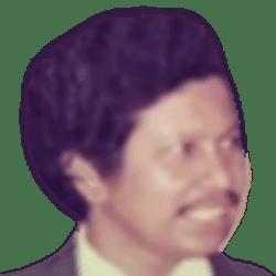 ALLAHYARHAM ZAI HAMZAH BIN HAJI IDRUS