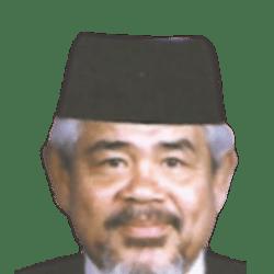 DATUK HJ. ABDUL RAHMAN BIN ABSUL KADIR, PJK, PLM, PBS