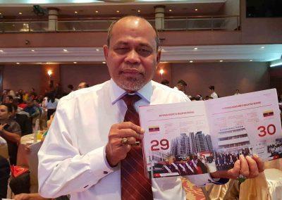 100 Koperasi Terbaik Malaysia