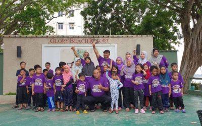 Hari Keluarga KOSPETA dan ANULAE Semenanjung Malaysia 2018