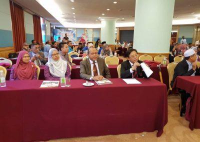 Majlis Perasmian Profil 100 Koperasi terbaik Malaysia dan Wilayah Persekutuan 2018-5