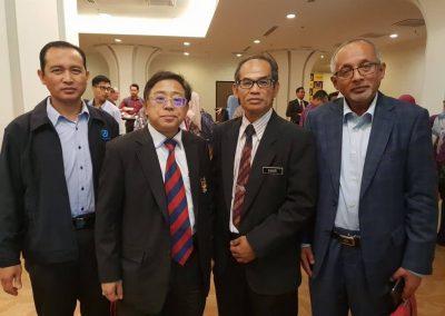 Majlis Perasmian Profil 100 Koperasi terbaik Malaysia dan Wilayah Persekutuan 2018-7