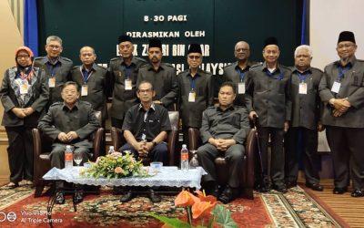 Mesyuarat Agung Perwakilan Koperasi KOSPETA Malaysia Berhad 2019