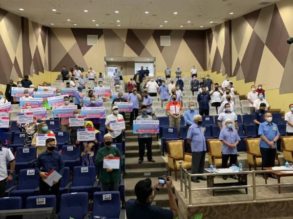 MEDAC - Kementerian Pembangunan Usahawan dan Koperasi